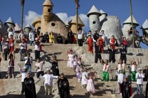 Kingdom of Dwarves