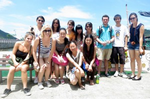 Internship experience Hong Kong in Education Management industry (2)