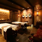 Good Place to go for Massage in Shanghai