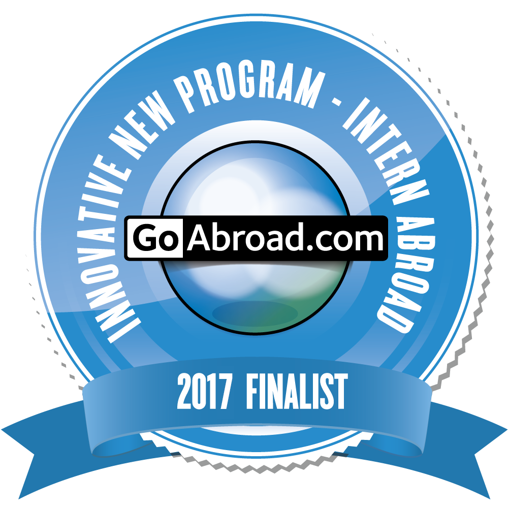 Invative New Program FInalist Logo