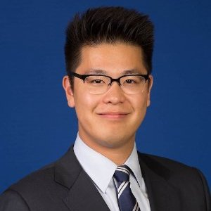 Michael Ng-Student Experience