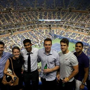 Patrick L. United Kingdom Northumbria University Product Management Internship In Sporting Goods Industry