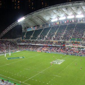 Sports Internships Hong Kong Sevens
