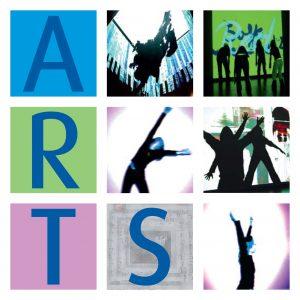 Arts Internship