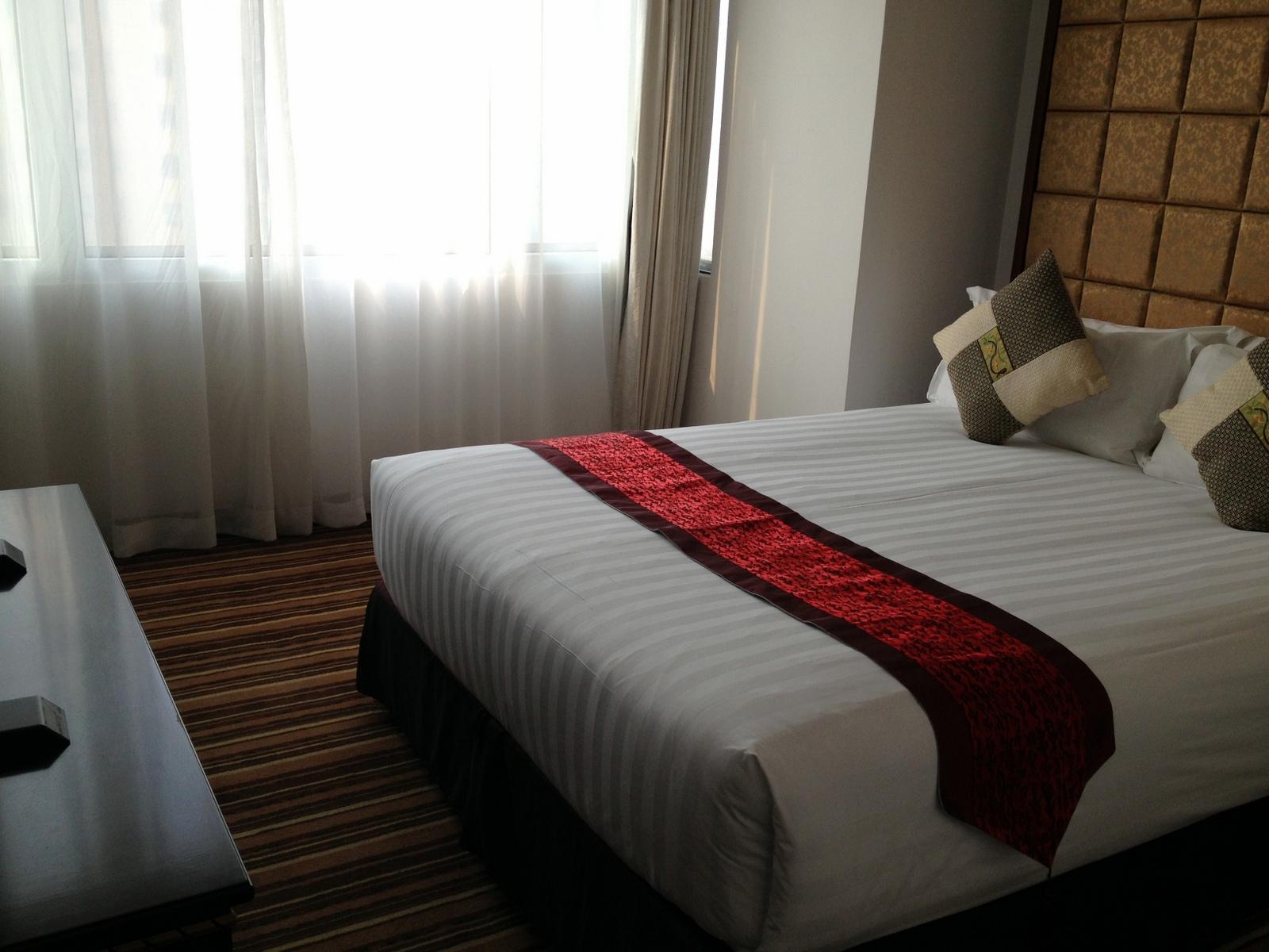 shanghai-shared-apartment-bedroom