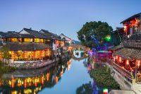 Ancient Town Xitang