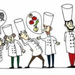 Multinational Cuisines