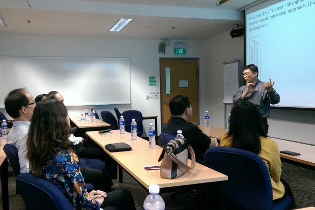 Professional HR & SME Seminar In Singapore