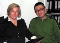 Shanghai China Accounting