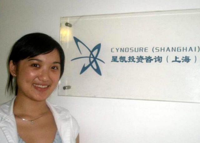 Internship Experience Shanghai, China In Finance & Accounting