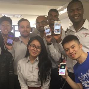 Paid Internship In Hong Kong 2018
