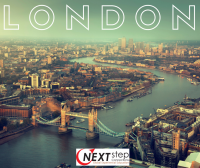 LONDON INTERNSHIP PROGRAM 8.24.18