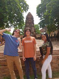 NSC Participant Stories UT Austin Improving Leadership Skills Through Communication