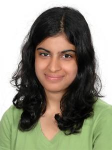 Nadia Rehman-Student Experience