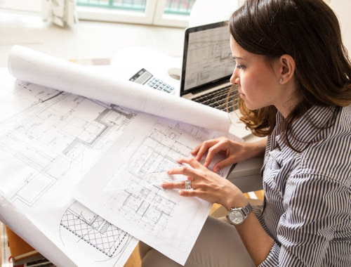Architecture & Planning