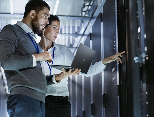 Information Technology & Tech