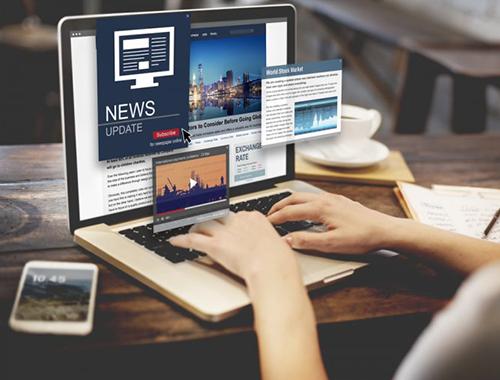 Journalism & Media