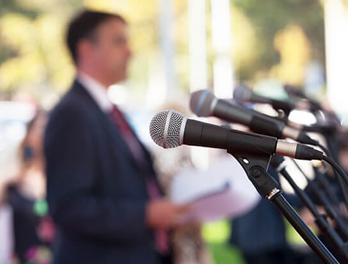 Public Relations & Communications